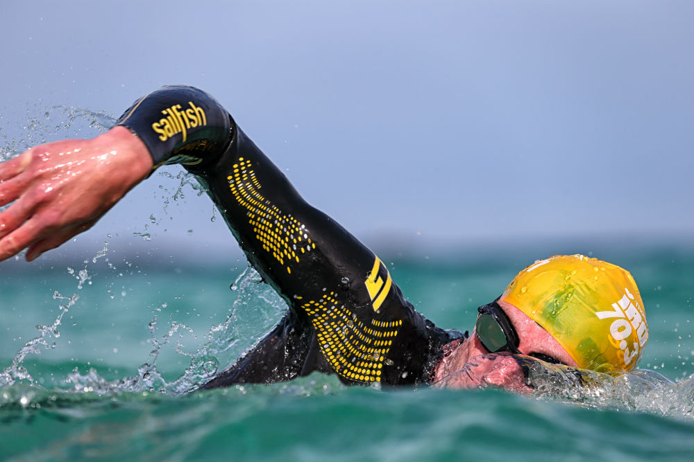 Olympic Distance, Sprint Distance, Medium and Long Distance – the Various Triathlon Distances