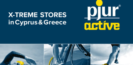 pjuractive 2SKIN now also available at X-TREME STORES  in Cyprus and Greece