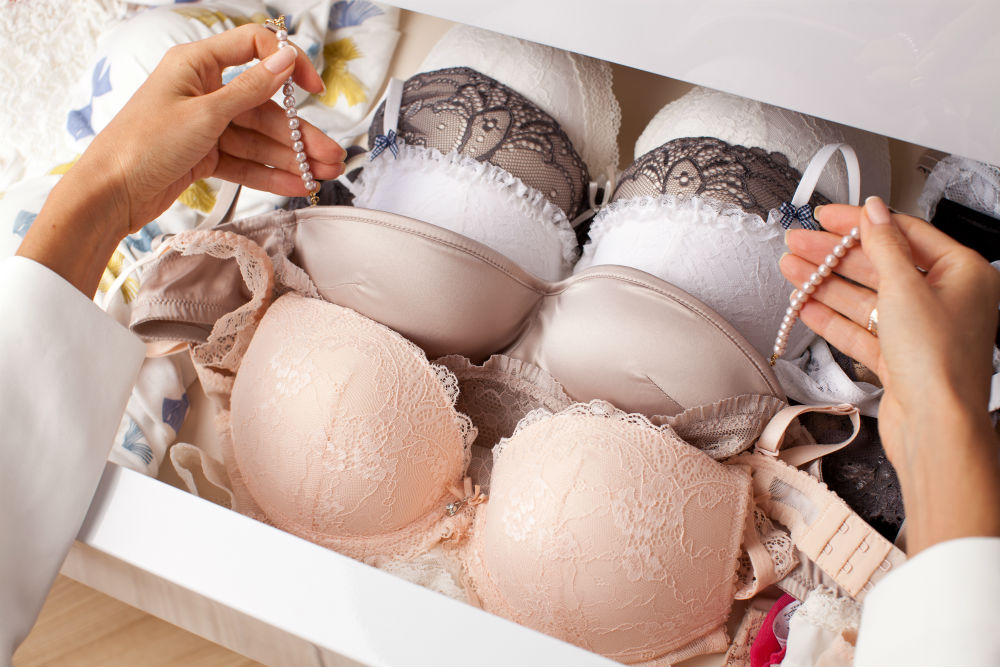 Bra Types – the Perfect Bra for Everyone
