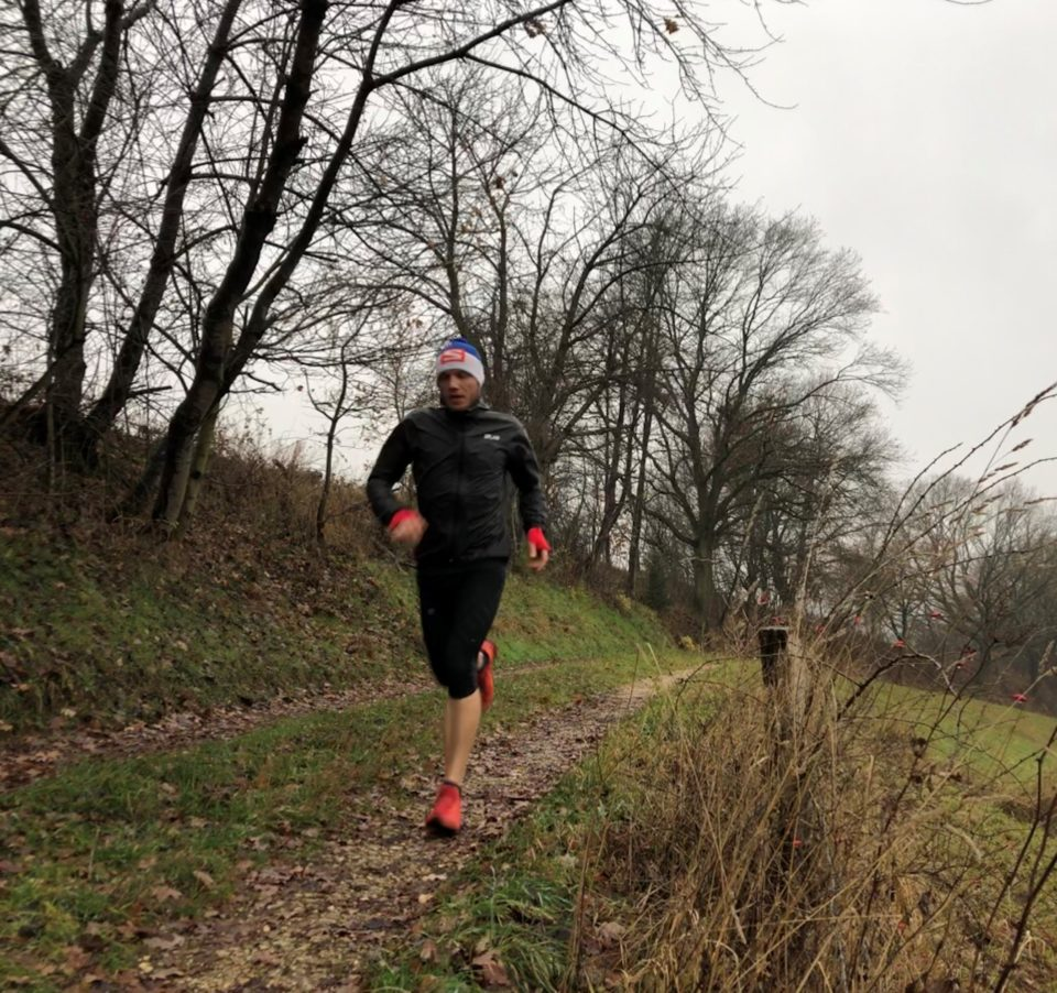 Clothes – Choosing the right outfit for trail running