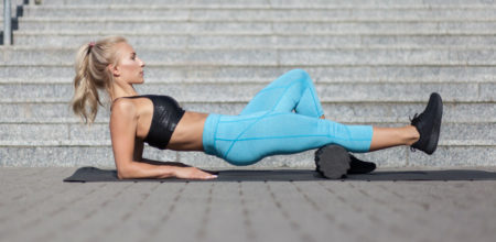 Fascia Training—What It Is and How to Do It
