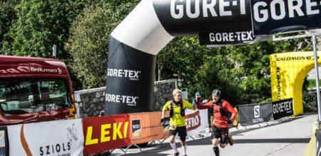 Gore Tex Transalpine Run 2015 Rückblick der Baur Brüder_Hauptbild