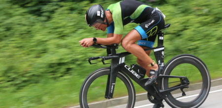 Julian Erhardt – Ambitious Triathlon Talent