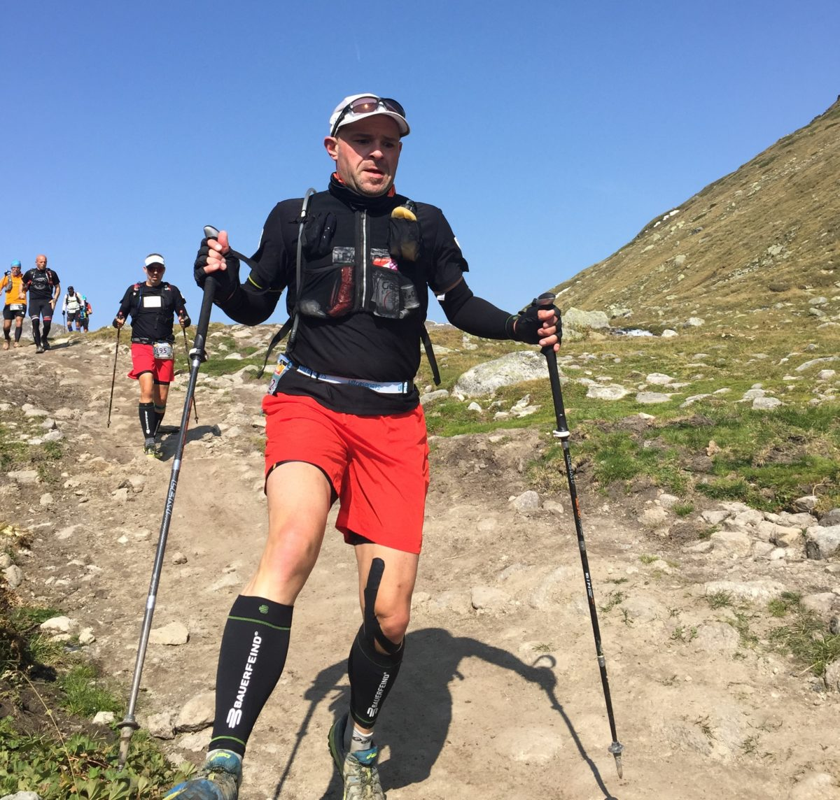 Trail Running – Tips for Running Correctly off the Beaten Track