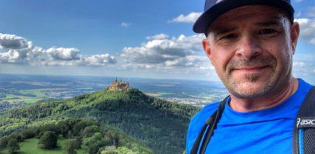Frank Bauknecht – Passionate Trail Runner