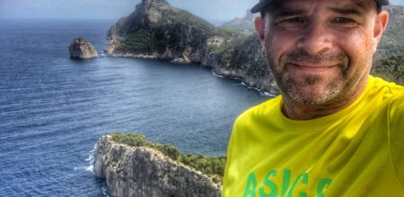 Trail Running – Franky Bauknecht Gives You the Lowdown