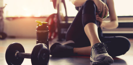 Using Exercise to Strengthen the Immune System