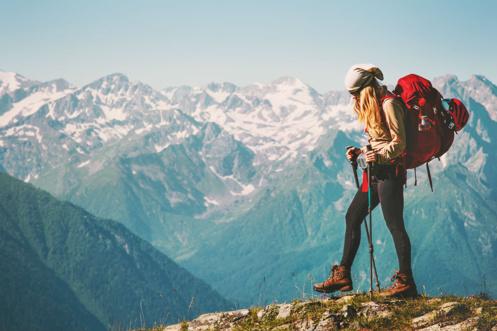 Outdoor Clothing—What You Really Need