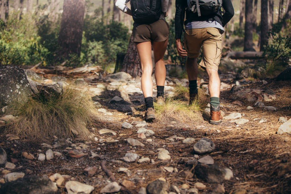 Why outdoor clothing and what should you be looking for?