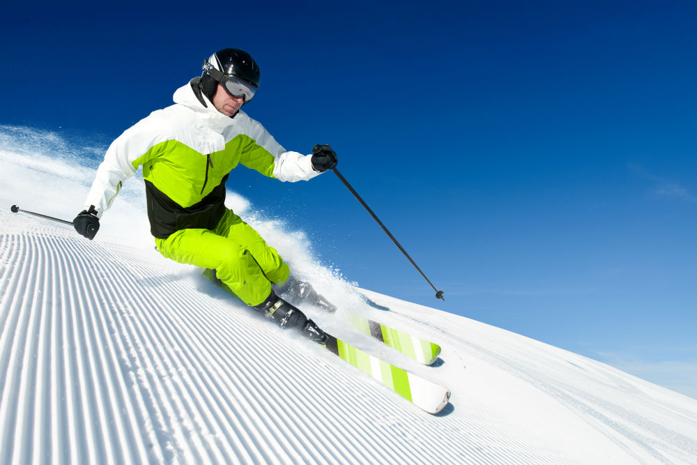 Problems That Skiers Know All Too Well