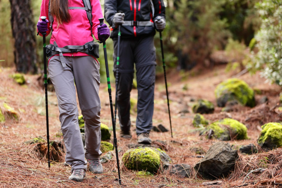 A basic packing list for your next trekking trip