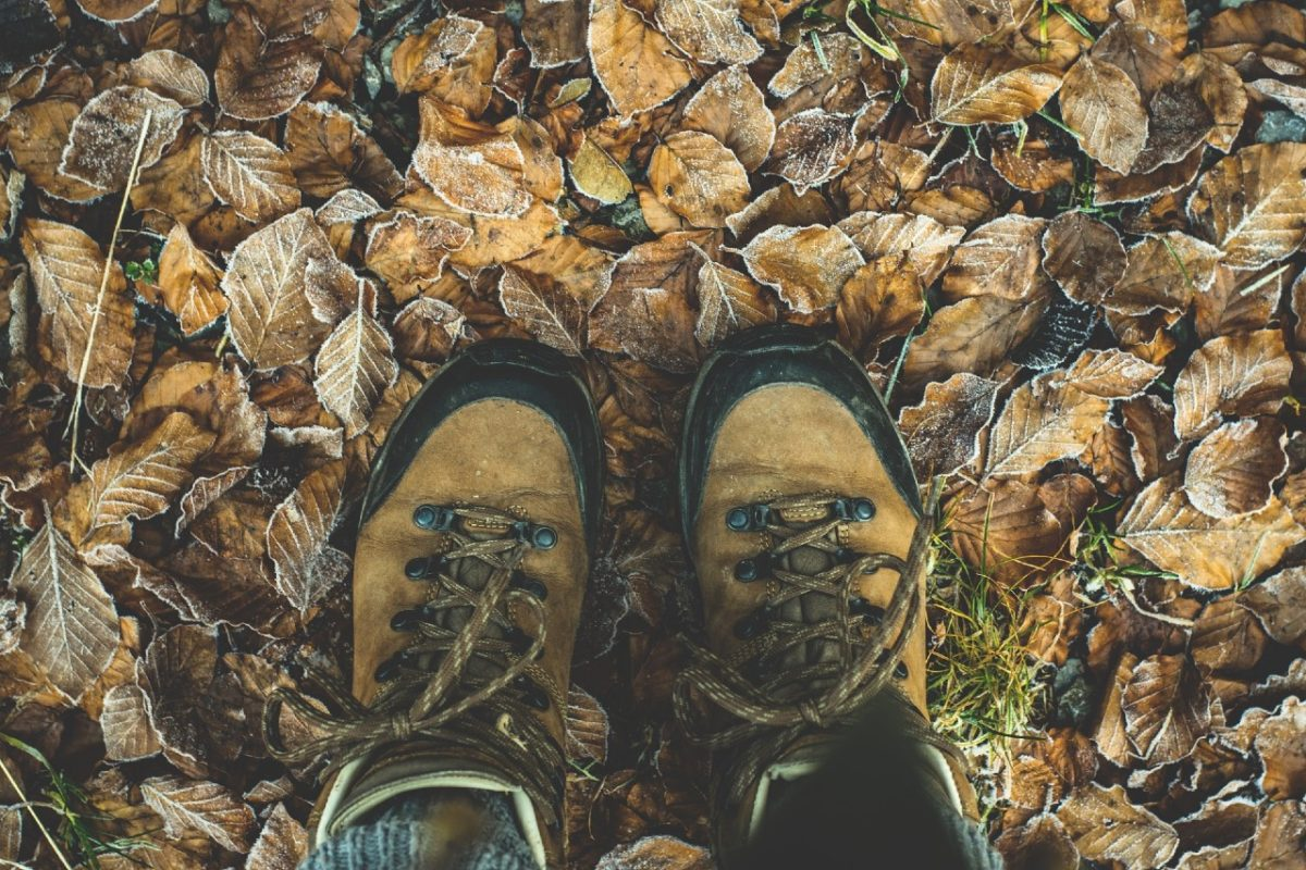 These four lacing techniques for hiking boots will prevent blisters and painful pressure marks effectively