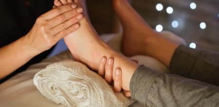 Wellness for your feet – why we recommend making self-massage part of your daily routine