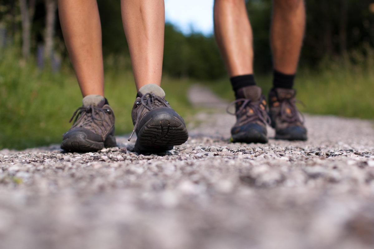 Mit dem Wandern beginnen – darauf musst du achten
