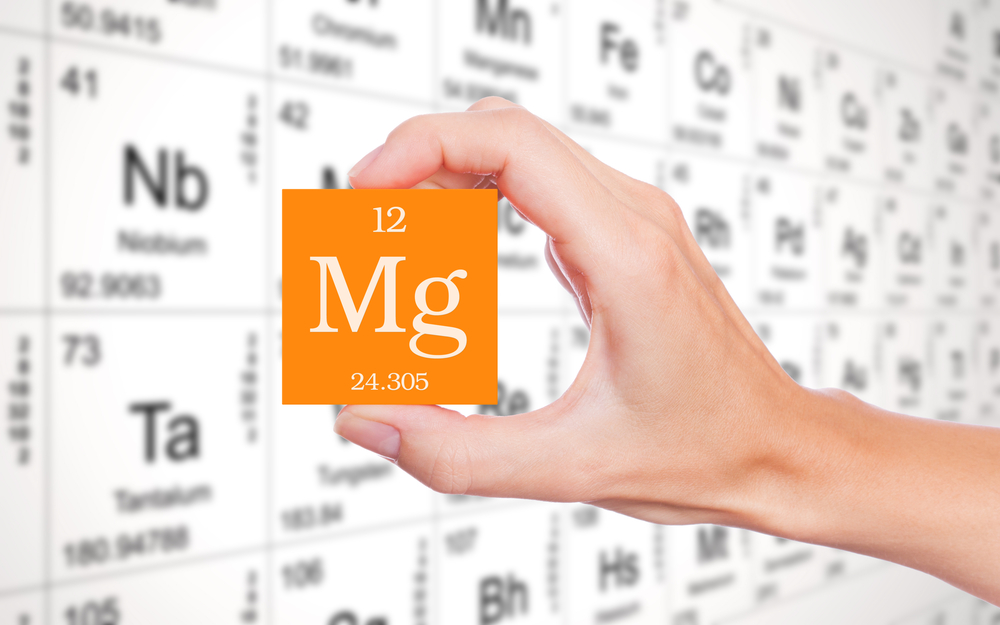 Best Magnesium Supplement for Optimal Athletic Performance | pjuractive