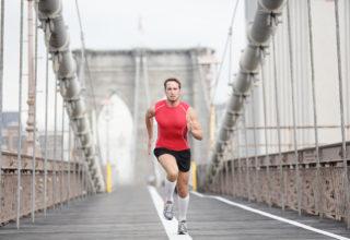 Wie kannst du schneller werden beim Laufen