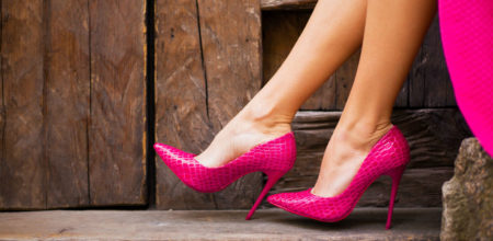 The Fascination of High Heels – Why They're Loved by Women and Men Alike