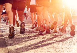 10 km-Lauftraining – Vorbereitung ist alles