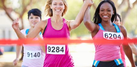 5 Strategien, um Marathonprobleme zu bewältigen
