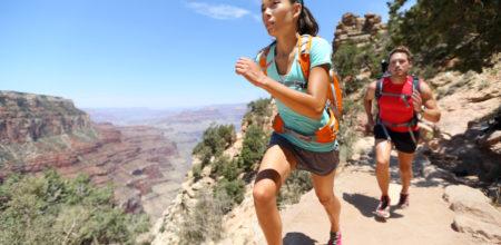 Trail Running – Wie trainiere ich am besten