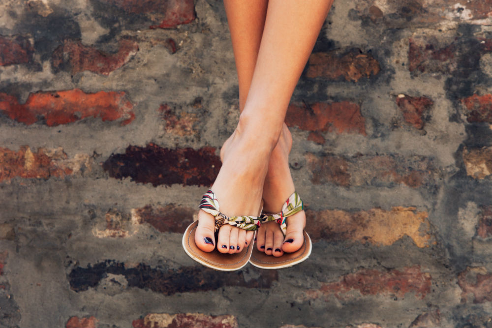 Summer shoes for women – here are the ones we love