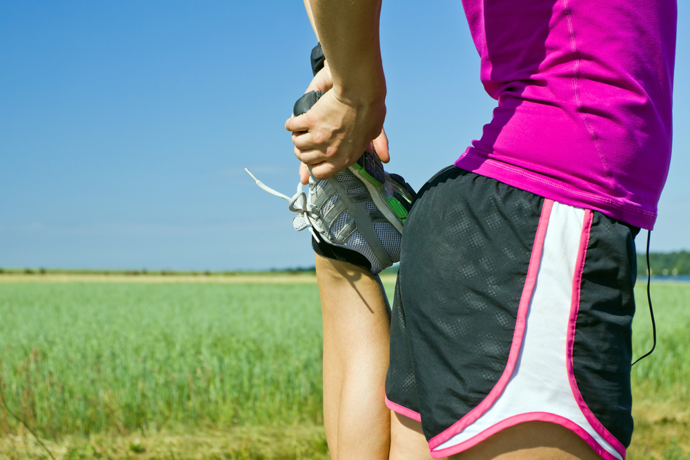 Warum das Dehnen des hinteren Oberschenkelmuskels (Hamstring) so wichtig ist für das Training