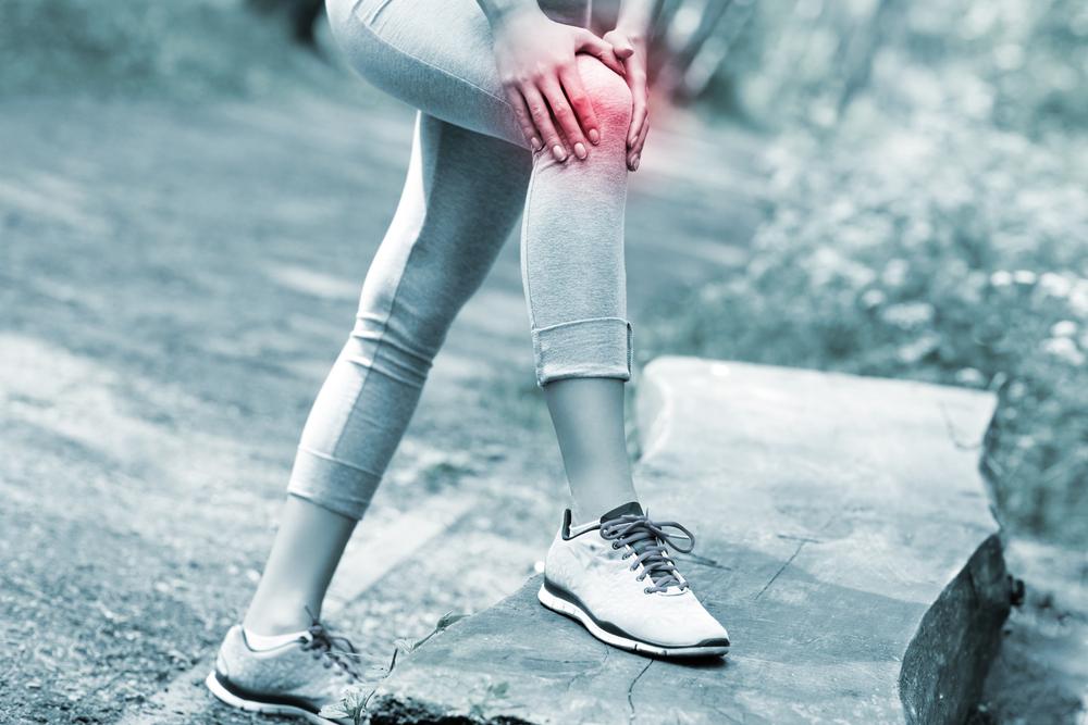 Belastet Laufen die Gelenke zu sehr