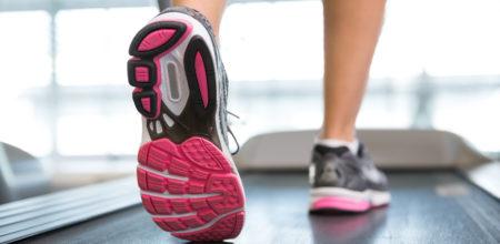 Den richtigen Laufschuh auswählen – je nach Laufart und Fußtyp