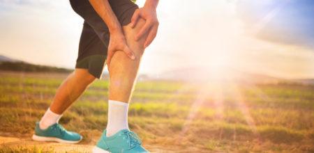 11 Methoden zur Linderung von Muskelkater