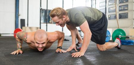 3 Interessante Fakten über das Tabata-Workout