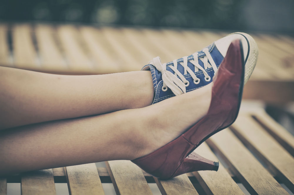 How Do You Know Good Shoes When You See Them?