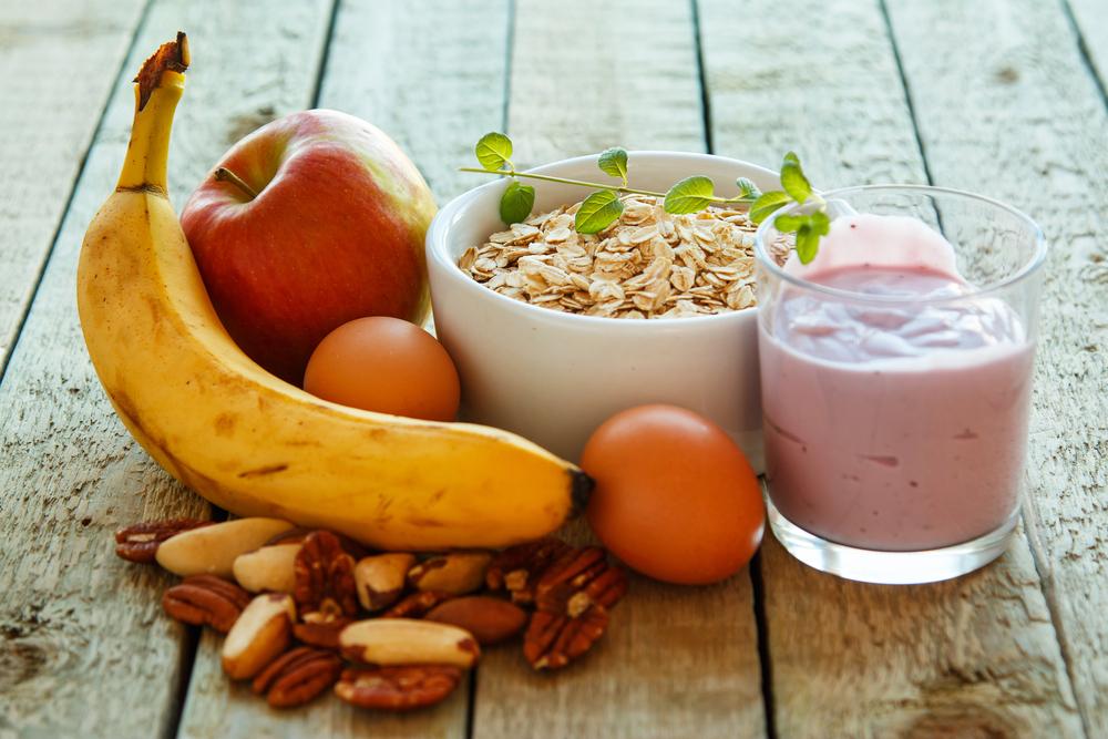Iss dich fit – Fitnessernährung für Ausdauersportler_3