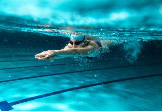 6 Dinge, die ich beim Schwimmen hasse