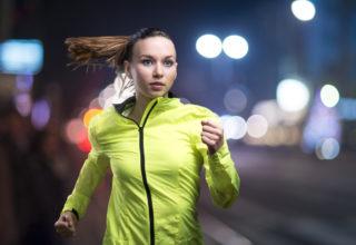 Welche Rolle die Arme beim Lauftraining spielen