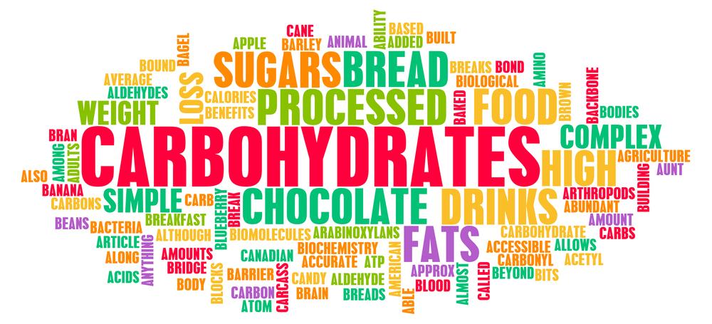 Kohlenhydrate für Läufer Welche sind die richtigen
