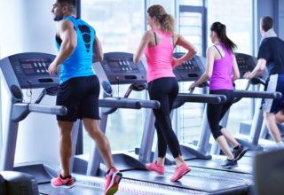 Laufbandtraining – Tipps fürs Laufen auf dem Laufband_2
