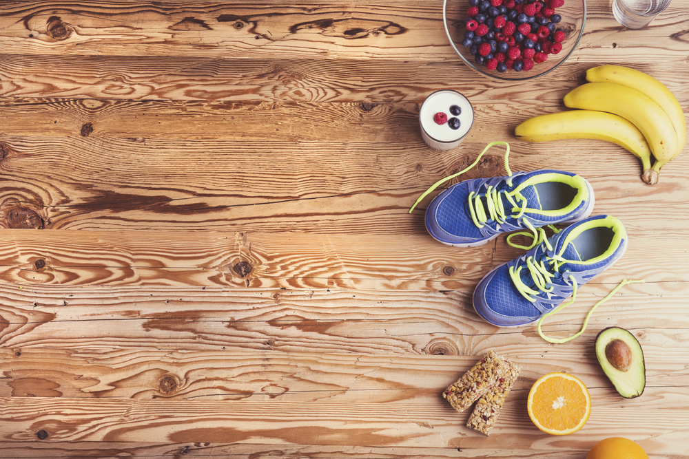 Nutrients That Help You with Running