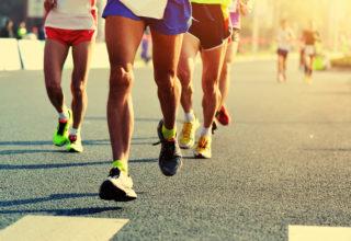 Die zweite Hälfte eines Marathons laufen – Tipps, wie auch du es schaffst