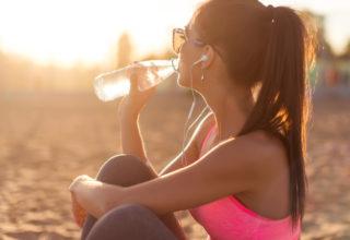 Richtig Trinken beim Sport – Sportgetränke, isotonische Getränke und Co._3