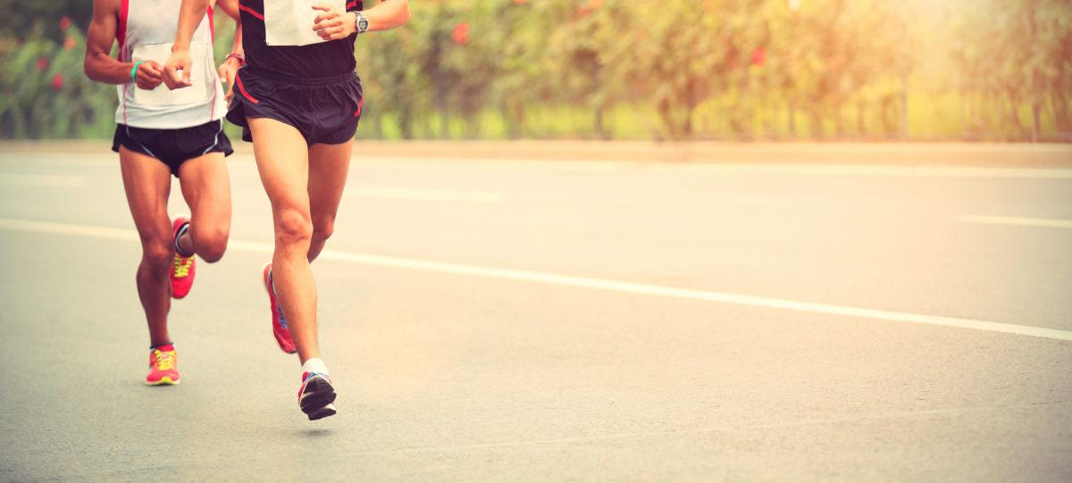 Wie du mit verschiedenen Laufeinheiten dein Lauftraining variierst