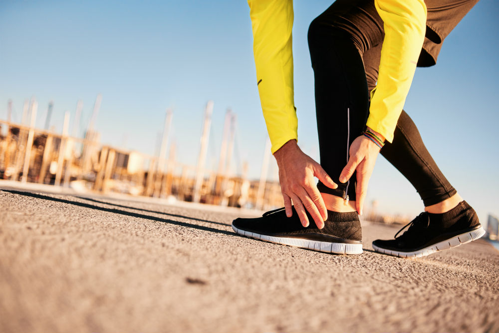 How Do Blisters Actually Develop on Your Feet, Hands and Other Areas?