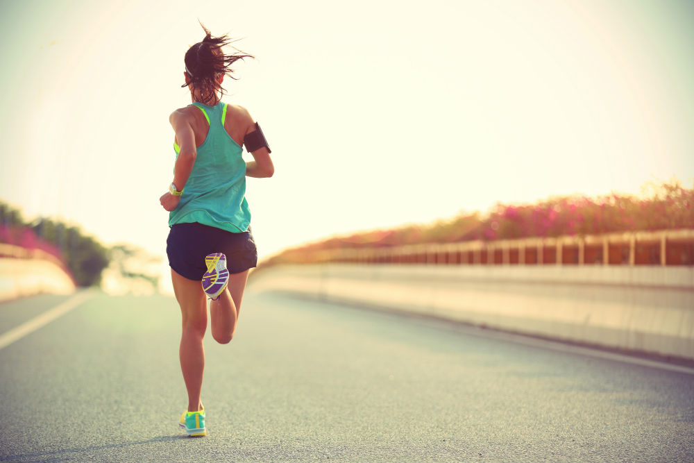 Slow Runs—Why They Are So Important and How You Can Do Them