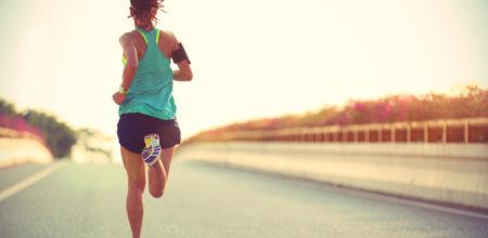 Wie du dein volles Potential beim Laufen nutzen kannst