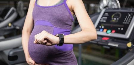 Laufen in der Schwangerschaft
