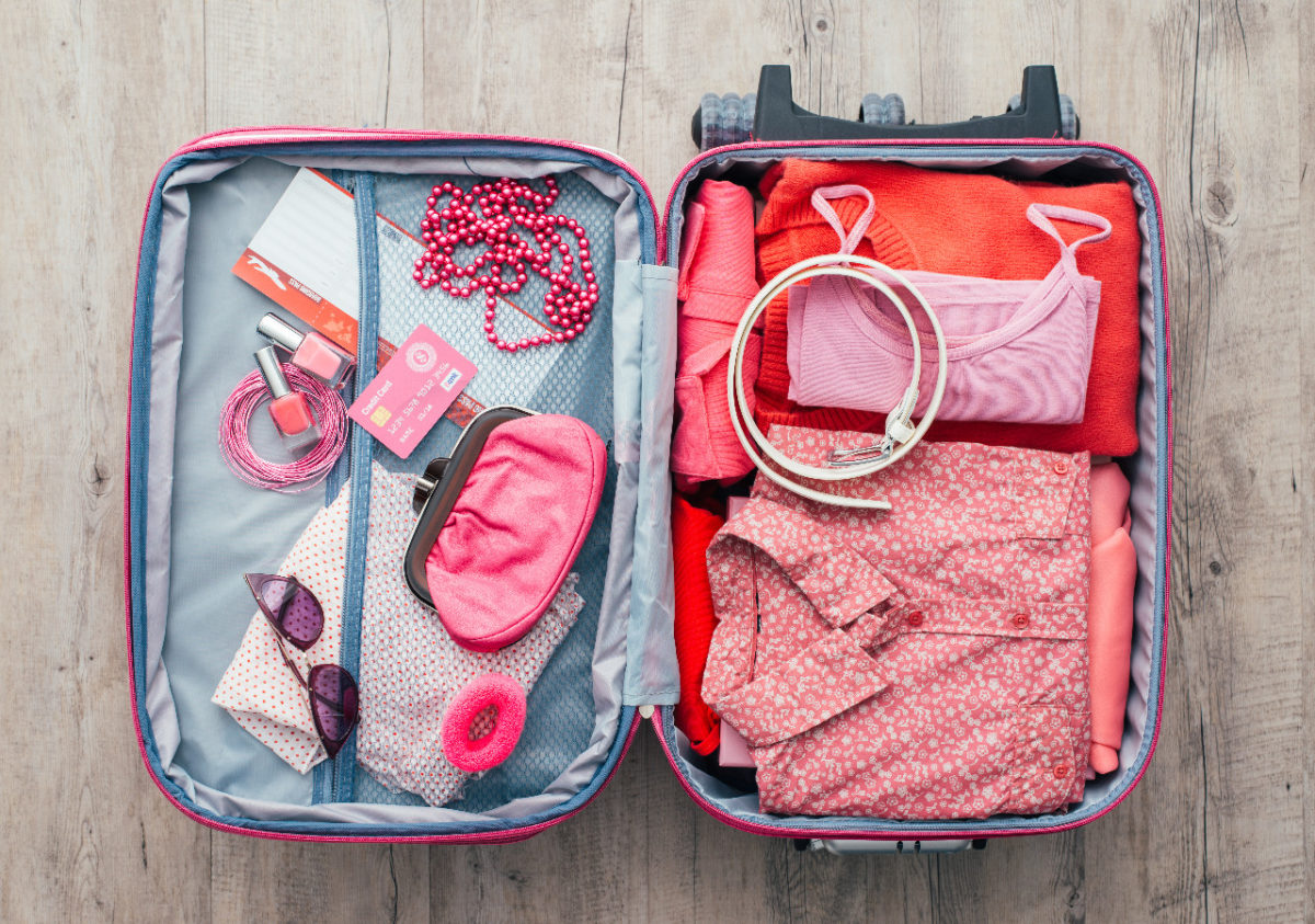 Beauty Products for Your Vacation – Essential Items for Any Trip