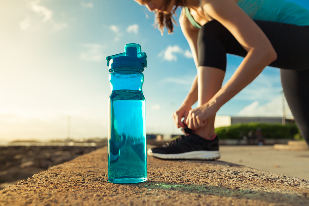 Drinking Properly for Exercise – Sports Drinks, Isotonic Drinks, and ...