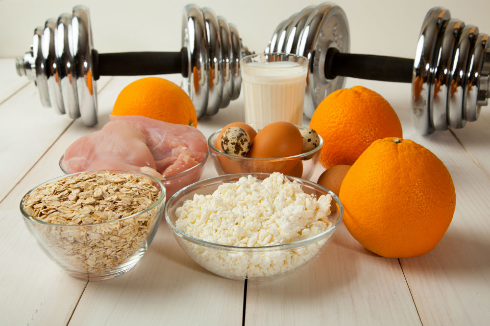 How Can Eating Protein after Exercise Help?