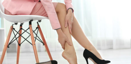 10 Tips for Wearing High Heels Pain-free
