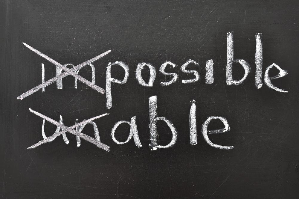 Die Macht des positiven Denkens 8 Methoden, wie Athleten ihre Gedanken in Energie umwandeln können