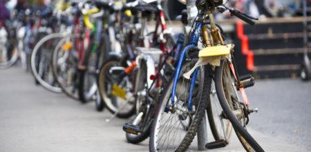 Wie du dein Fahrrad pflegst 7 Bereiche, die du nicht aus den Augen lassen darfst